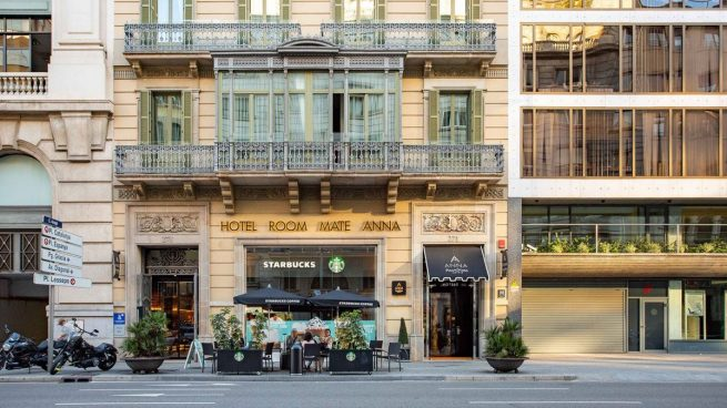 Room Mate dispara sus reservas un 260% y acelera la reapertura de dos de sus hoteles en España