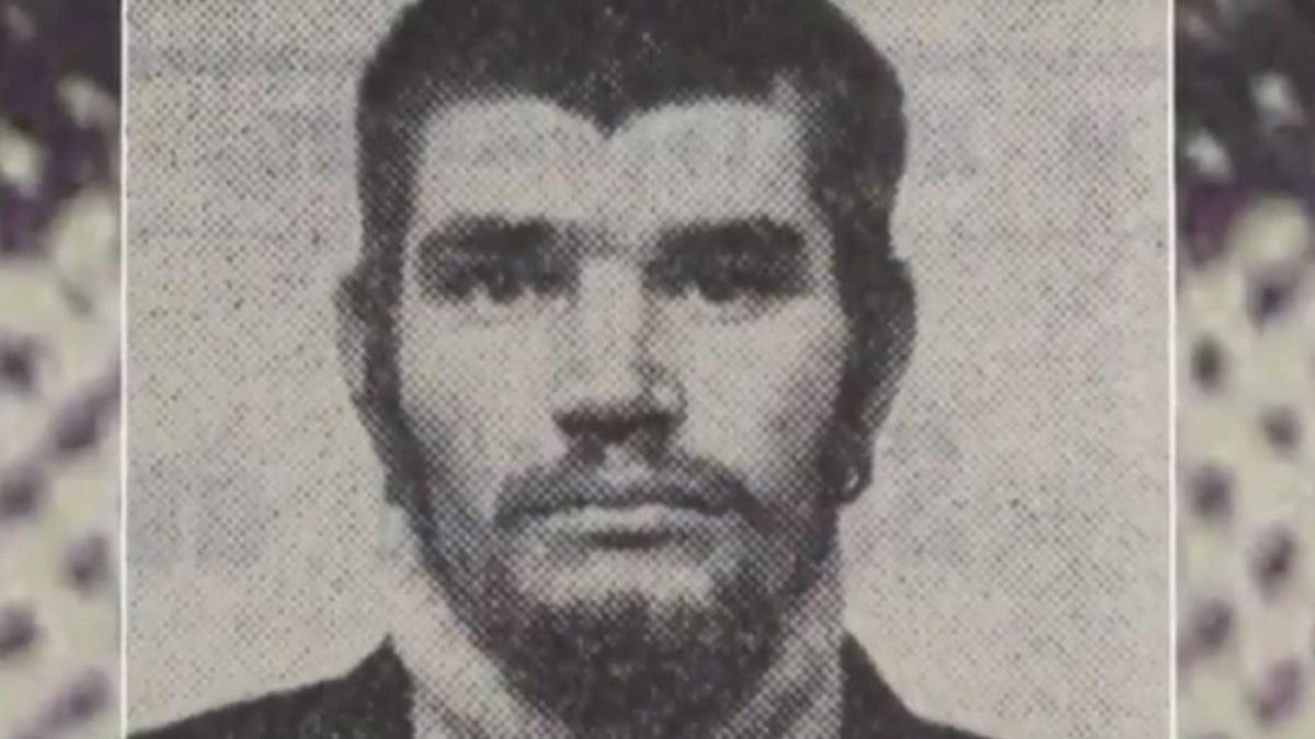 Michel Cardon, fue el preso olvidado de Francia