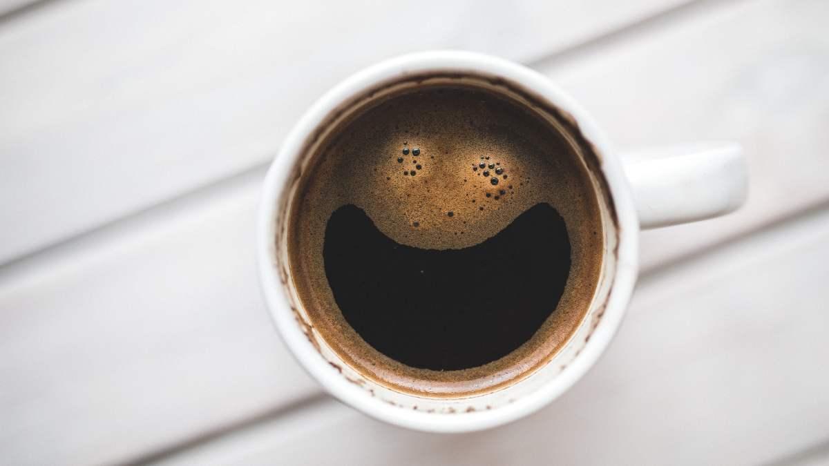El café perjudica el crecimiento de los niños