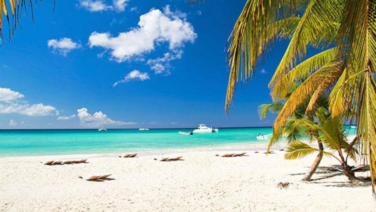 Isla de Bahamas