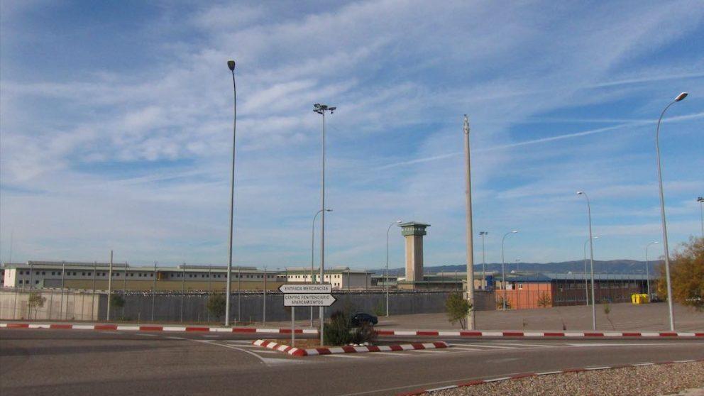 Prisión de Córdoba (Foto: Europa Press).
