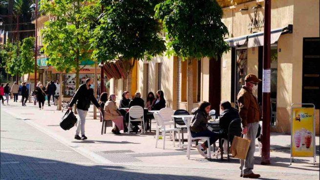 Melilla tras el estado de alarma: adiós al toque de queda y libertad para viajar a la Península