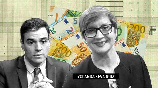 Yolanda Seva Ruiz