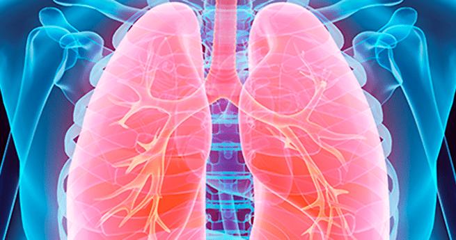 La fisioterapia respiratoria, una técnica clave en la recuperación de las secuelas del Covid-19