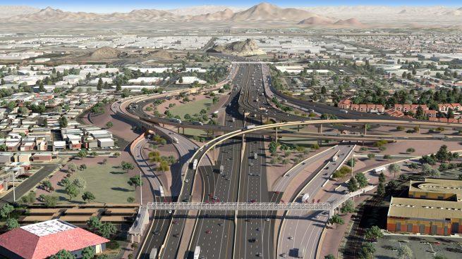 ACS se marca el desafío de ser líder mundial de concesiones de carreteras