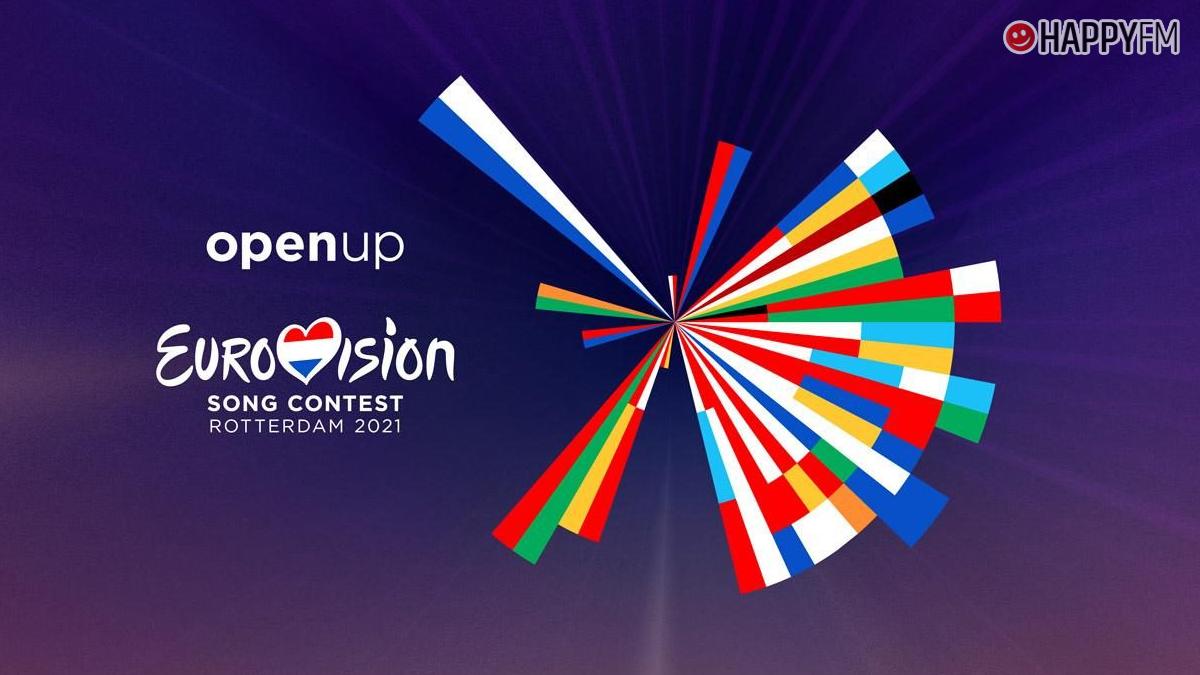 Happy FM cubrirá Eurovisión 2021