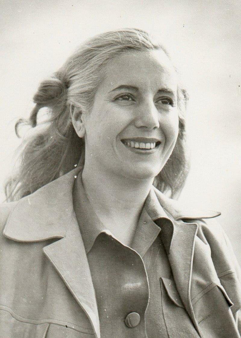 7 frases de Evita Perón en el día de su nacimiento