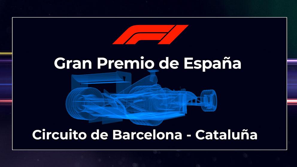 Horario del Gran Premio de España de Fórmula 1