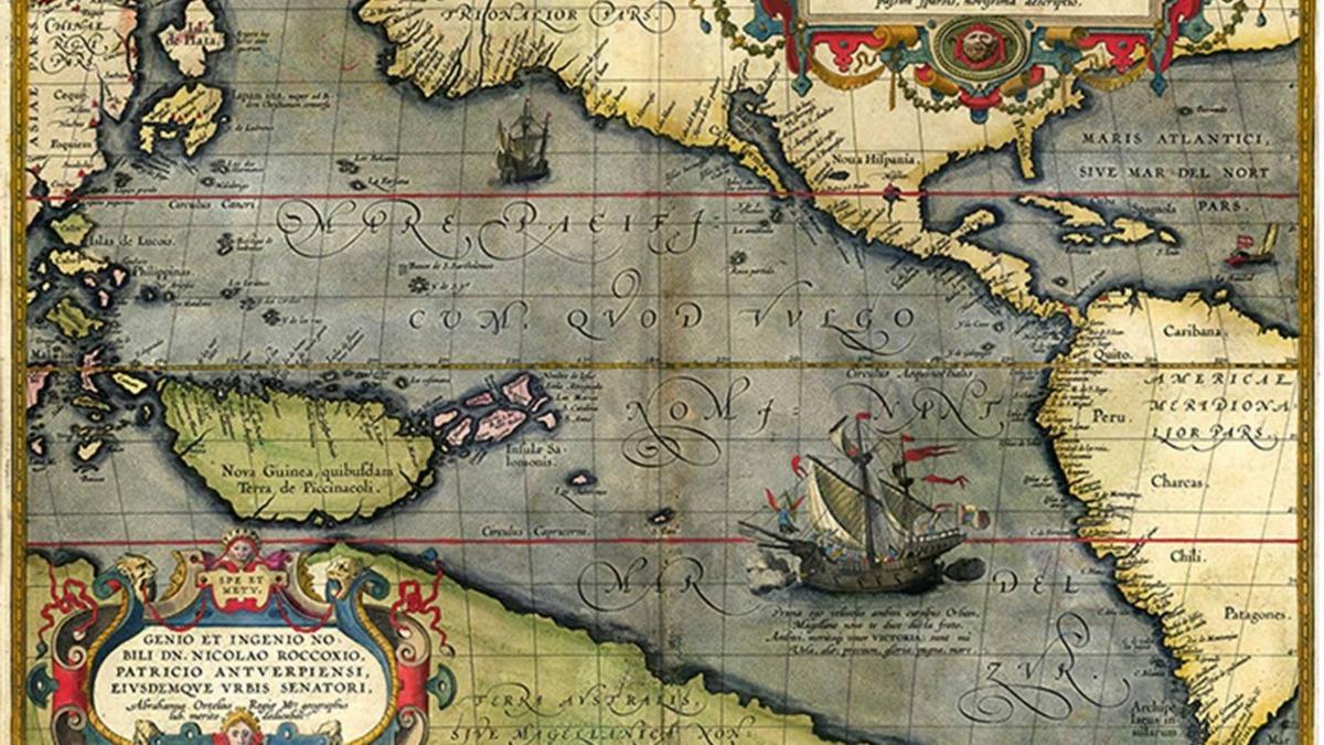 Navegantes famosos de la historia