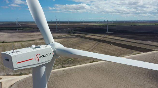 Acciona aumentará su cartera de renovables hasta los 30GW en los próximos diez años