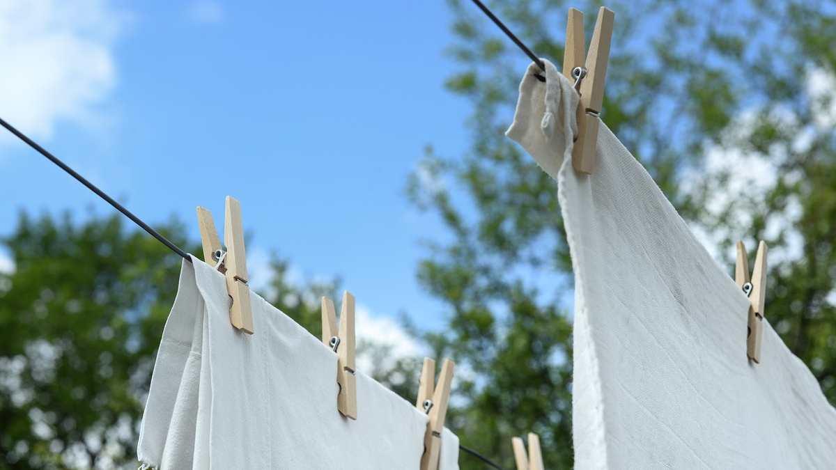 ¿Cómo podemos secar la ropa de forma más rápida?