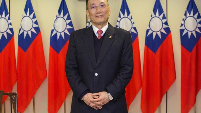El embajador de Taiwán sobre el veto en la OMS: «Pararle los pies a China es cada día más necesario»