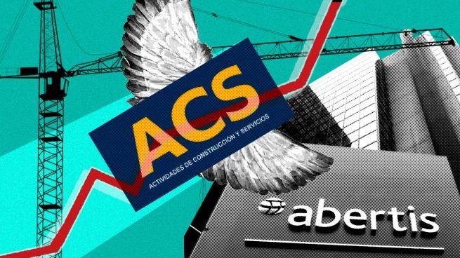 Abertis supera en mayo por primera vez el tráfico de 2020 y da alas a ACS