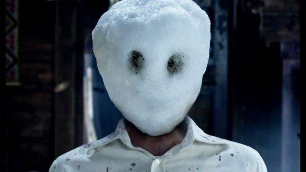 El muñeco de nieve (Another Park Film)