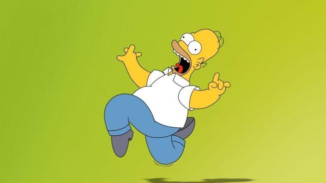 Homer Simpson podría llevar en coma desde la cuarta temporada