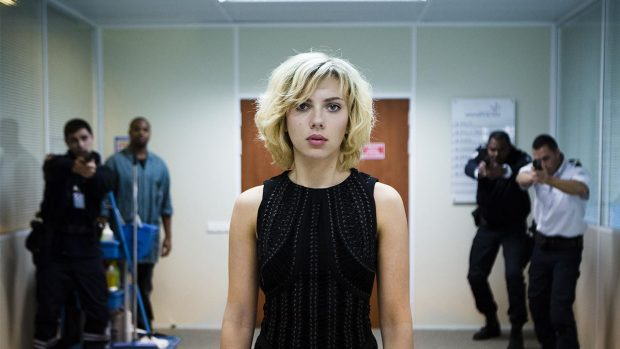 Lucy (TF1)