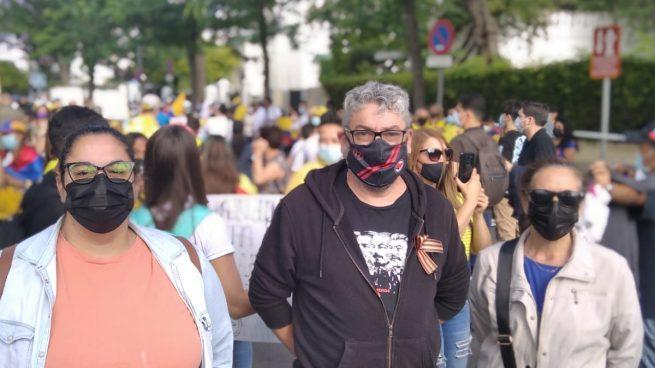 El líder de IU que quiere expulsar madrileños de Andalucía dice que «no necesitamos a los empresarios»