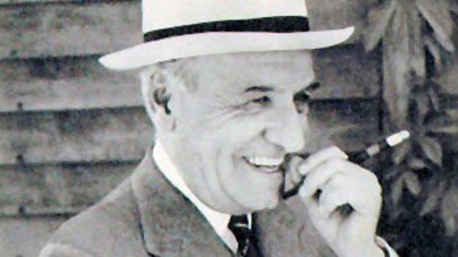 Frases de José Ortega y Gasset en el día de su nacimiento