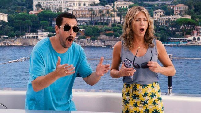 Las mejores comedias de Netflix para un plan de cine en casa