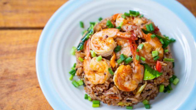 Las 5 recetas con marisco más fáciles de preparar, deliciosas y rápidas