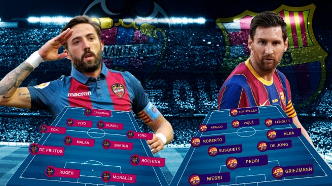Levante Barcelona