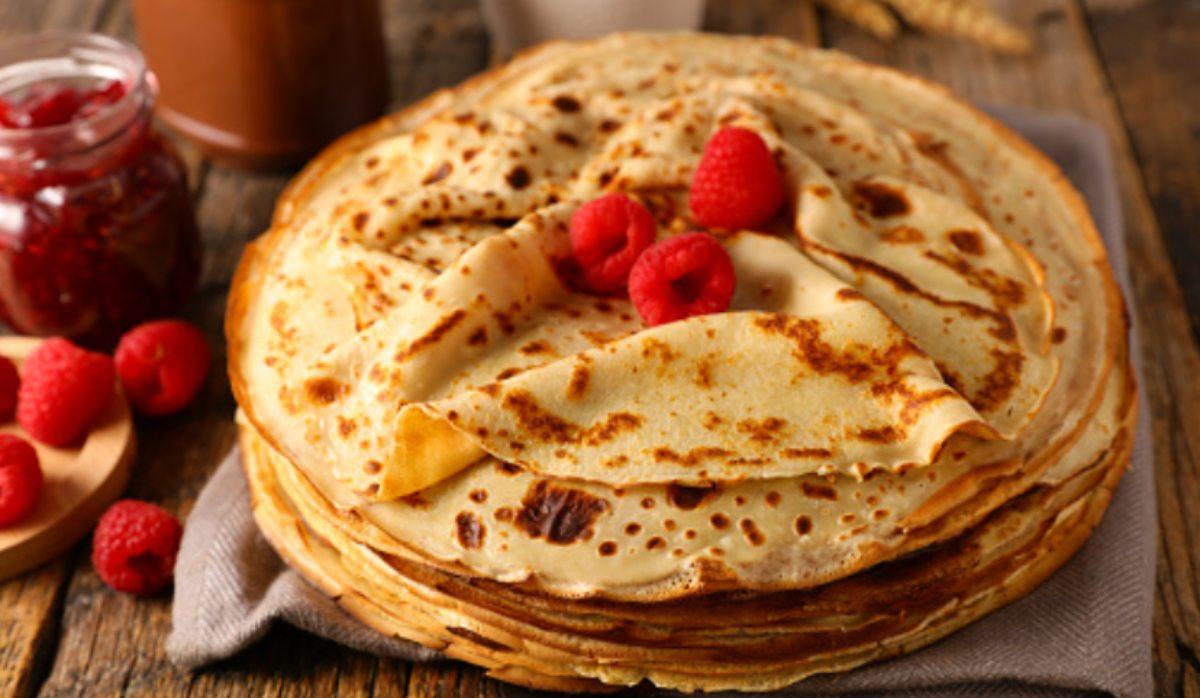 5 recetas de crepes caseras para disfrutar al máximo de esta receta fácil de preparar