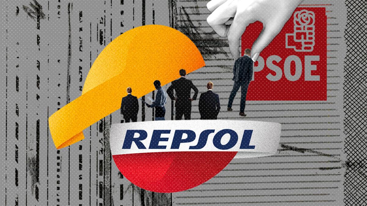 El Gobierno fuerza a través de la Fiscalía la querella a Brufau y Fainé para asaltar Repsol y la Fundación La Caixa