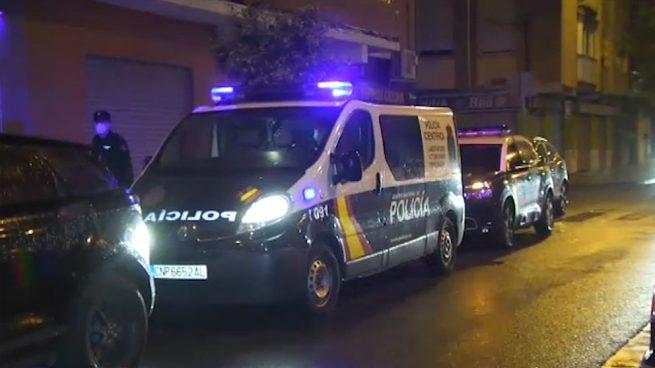 Disturbios contra la Policía en Cádiz tras ahogarse dos hombres relacionados con las narcolanchas