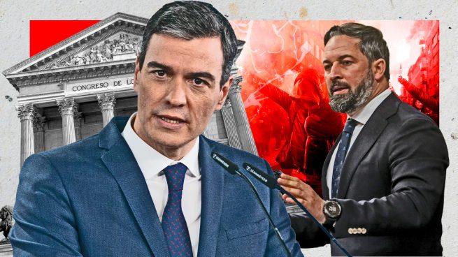 PSOE Vox