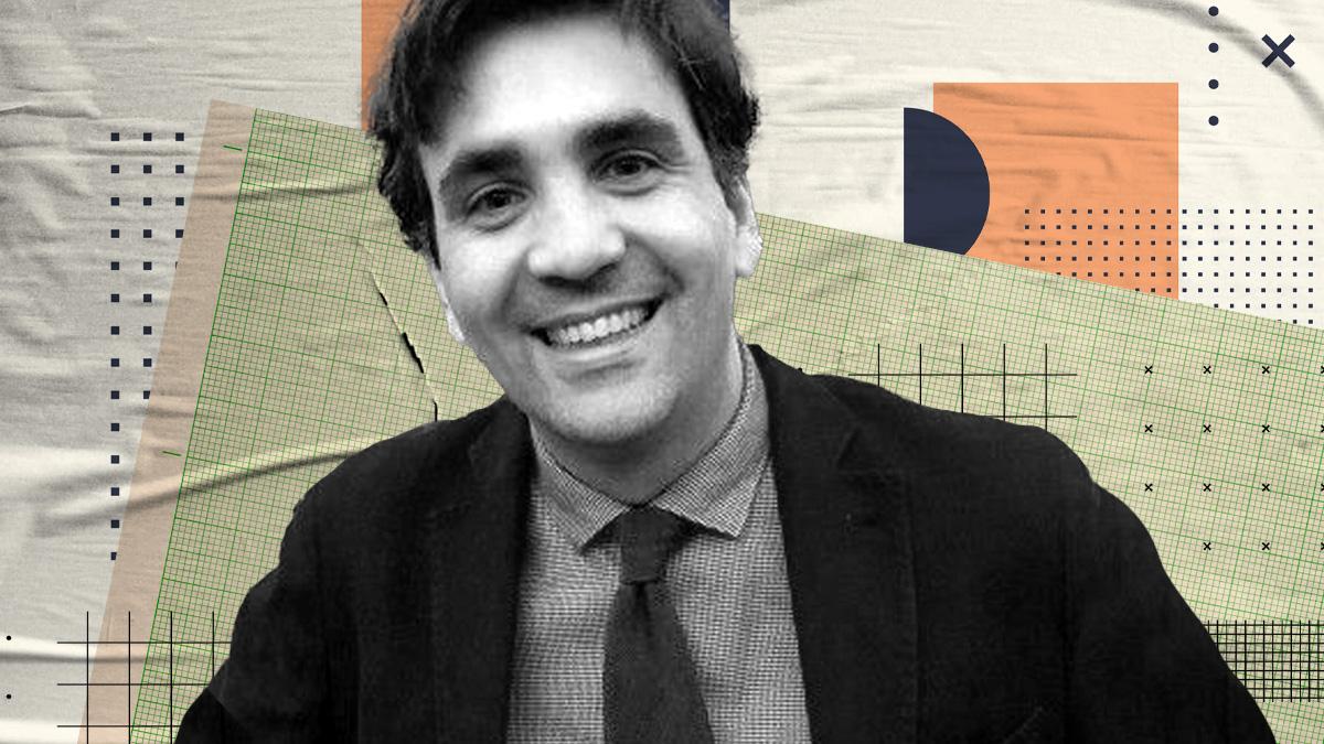 El secretario de Estado de Economía, Gonzalo García Andrés.