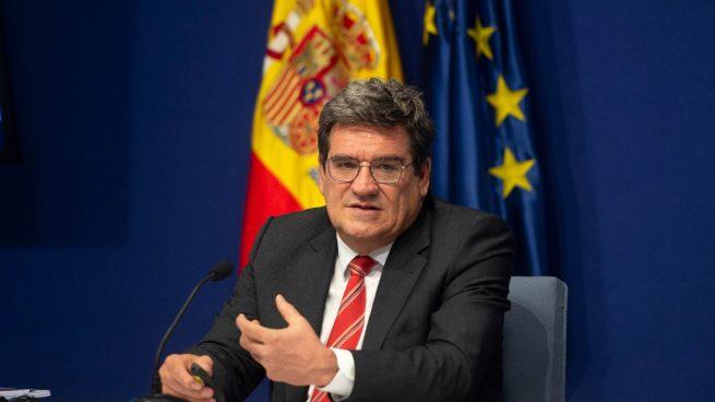 Escrivá pospone hasta 2022 la mayor parte de la reforma de las pensiones enviada a Bruselas