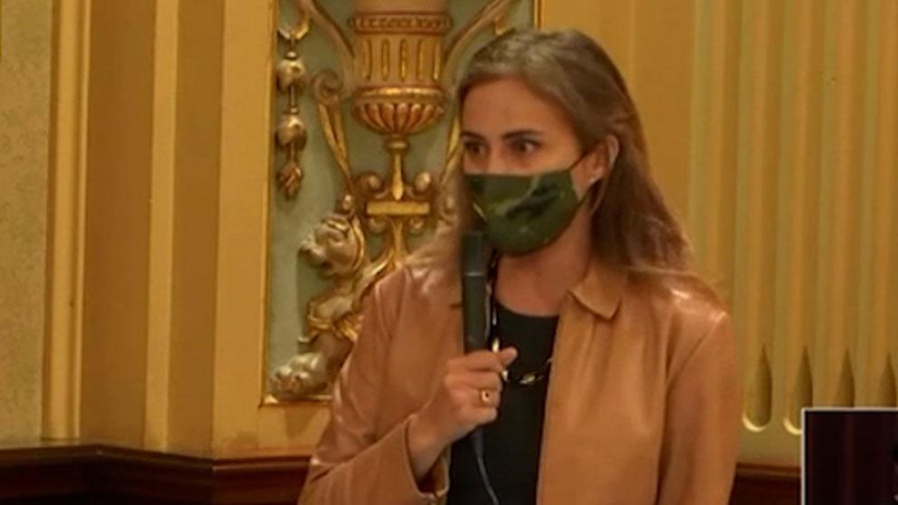 Vox lleva al Parlamento de Baleares la denuncia de OKDIARIO sobre nuevos abusos a los menores tutelados.