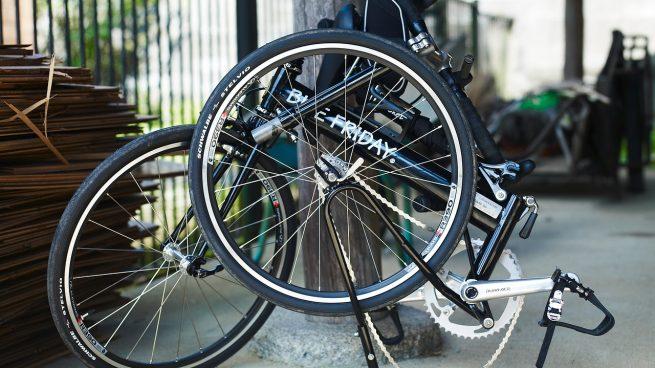 Bicicletas plegables: ventajas y por qué optar por ellas
