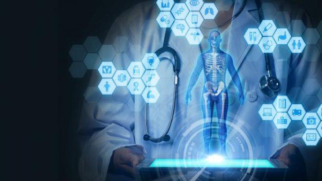 Así es como el 'Big Data' ayuda a mejorar la salud