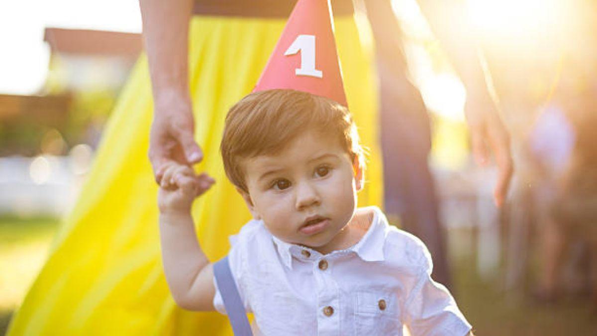 Descubre las mejores ideas para poder celebrar el primer cumpleaños del bebé