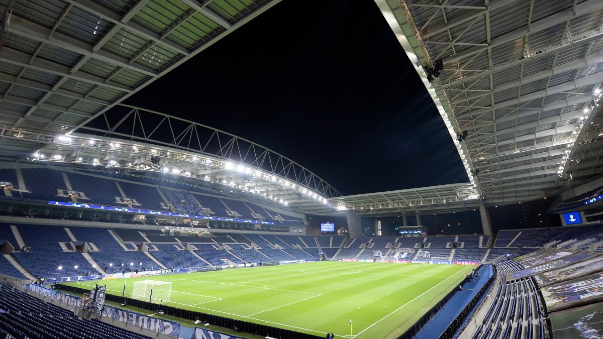 La final de la Champions entre City y Chelsea se jugará en Oporto. (Getty)