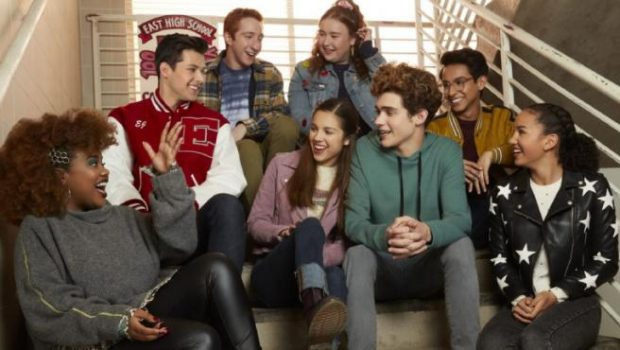 High School Musical The Musical La Serie
