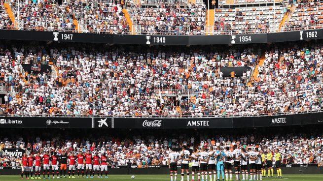 El público podrá volver a los estadios