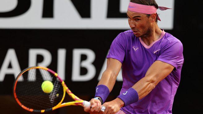 Rafa Nadal – Shapovalov: resultado del tenis hoy, en directo | Masters 1000 de Roma