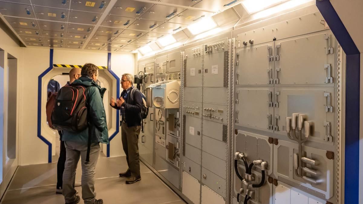 Misión Soyuz