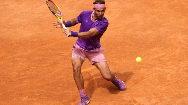 Rafa Nadal – Zverev: Resultado y resumen del partido de hoy del Masters 1000 de Roma, en directo