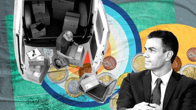 El transporte ataca el atraco de Sánchez a los autónomos: «Lo único que recaudará será desempleo»