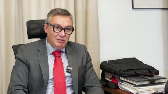 Vox exige a la Junta acabar con la administración paralela en Andalucía en esta misma legislatura