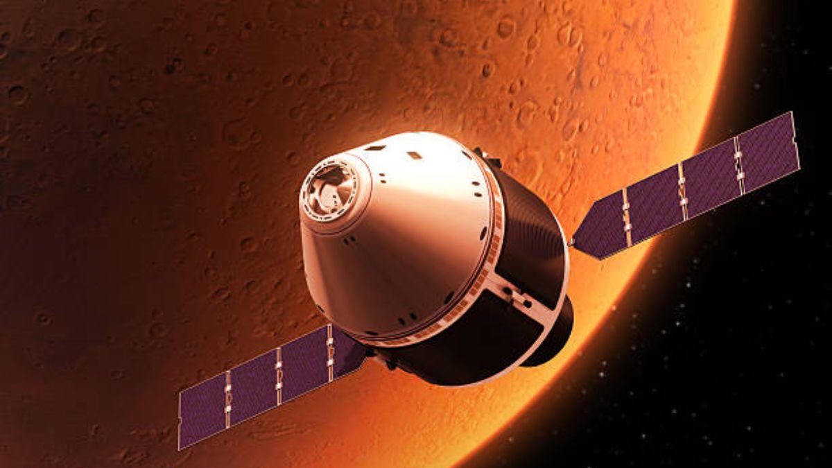 Descubre las misiones que se han realizado a Marte