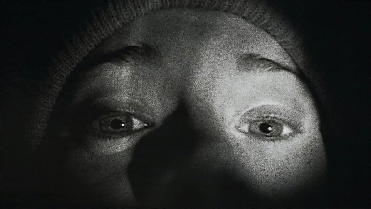«El proyecto de la bruja de Blair» (Haxan Films)