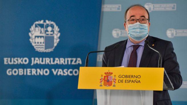 Iceta País Vasco