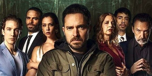 Quién mató a Sara Temporada 2