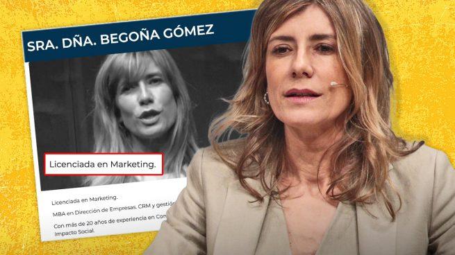 Begoña Gómez