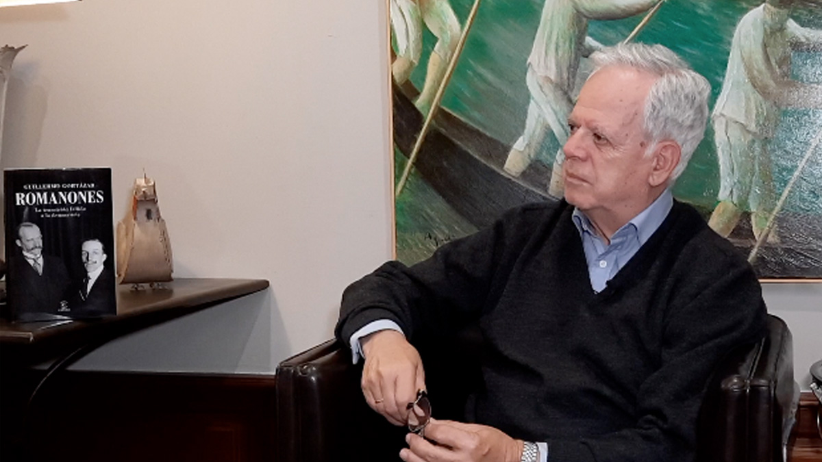 Guillermo Gortázar