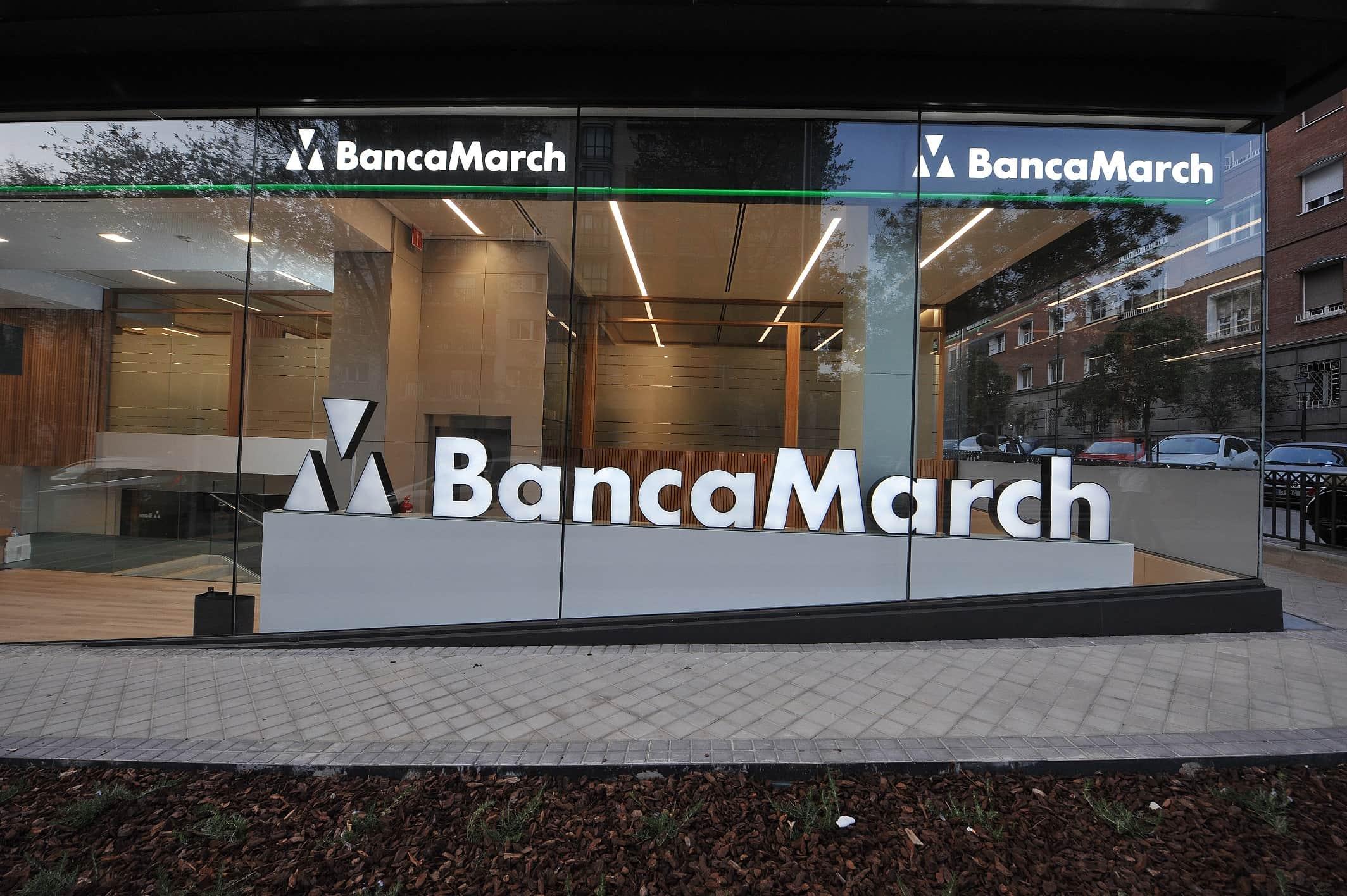 Banca March @BancaMarch